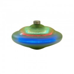 4099 Light-Up Spinning UFO