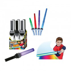 5690 Light & Sound Saber