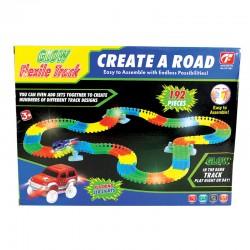 1501 Road & Track Builder