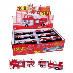7000 Sonic Fire Engines