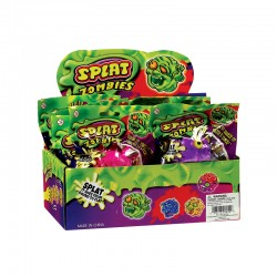 9559 Zombie Splat Monster