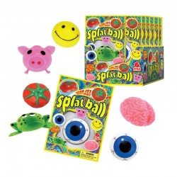 5303 Assorted Splat Balls