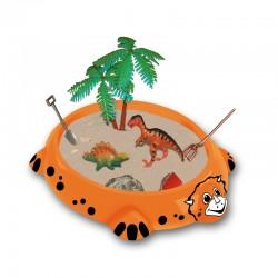 35203 Dinosaur Sandbox...