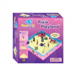 41020 Grow it! Pixie Playland