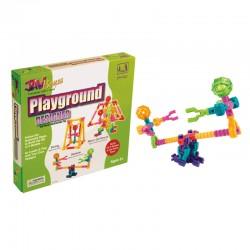 8053 Playground Jaw Bones