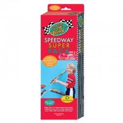 37827 Speedway Super Pack