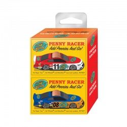 37829 Penny Racer Two Pack