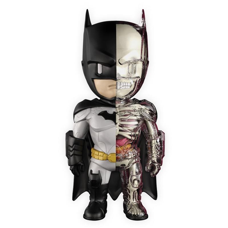 """#93401 XXRAY DC Comics 9.5"""" Batman"""