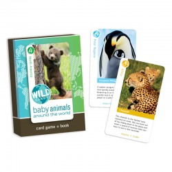 313 Wild Cards: Baby Animals