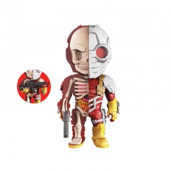 #93456 XXRAY DC Comics Deadshot