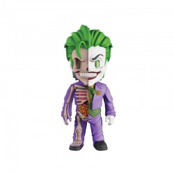 "#93435 XXRAY DC Comics 4"" Joker"