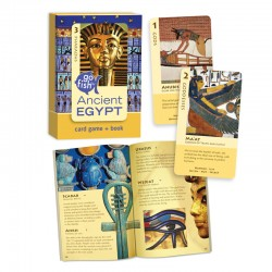 270 Go Fish:  Ancient Egypt