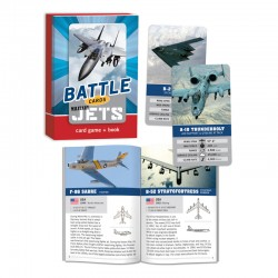 291 Battle Cards: Military...