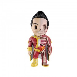 93459 XXRAY DC Comics Shazam