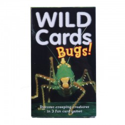 231 Wild Cards: Bugs