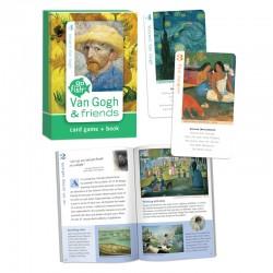 252 Go Fish: Van Gogh &...