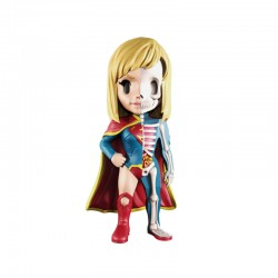 #93483 XXRAY DC Comics Supergirl