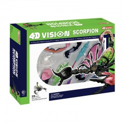 26113 4D Vision Scorpion...