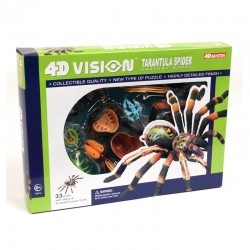 26112 4D Vision Tarantula...