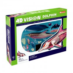 26103 4D Vision Dolphin...