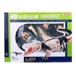 26114 4D Vision Crocodile...