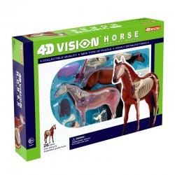 26101 4D Vision Horse...
