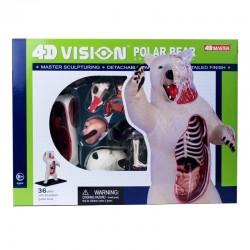 26097 4D Vision Polar Bear...