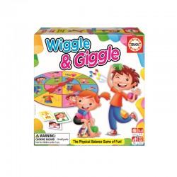 16891 Educa Wiggle & Giggle