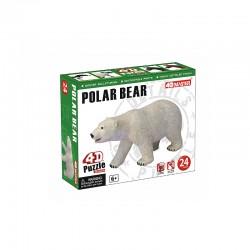 26477 4D Puzzle Polar...