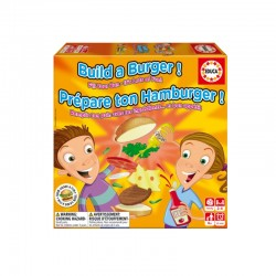 16892 Educa Build-A-Burger
