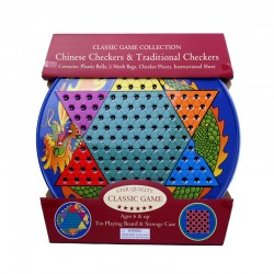 103440 Chinese Checkers in Tin