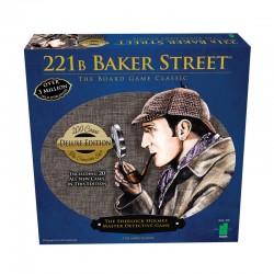 H-2500 Deluxe Baker St....