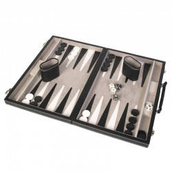 102983 Executive Backgammon...