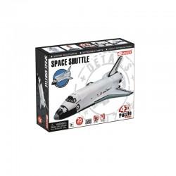 26377 4D Puzzle Space Shuttle