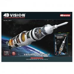 26117 4D Vision Saturn V...