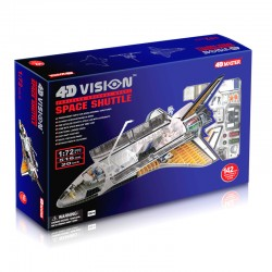 26116 4D Vision Space...