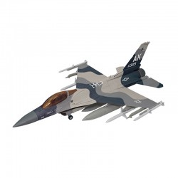 #26124 F-16C Arctic Bandit
