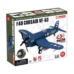 26900 4D Puzzle F4U Corsair VF-53