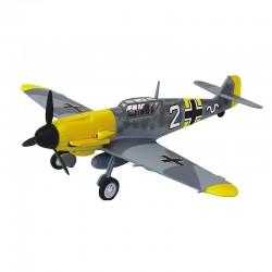 26901 4D Puzzle Messerschmitt Bf-109 F-2