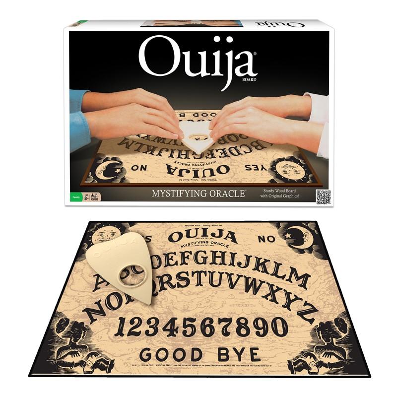 #1175 Ouija® Classic Edition