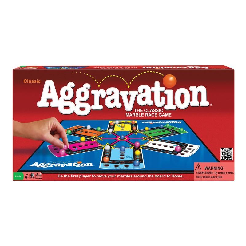 #1180 Aggravation® Classic Edition