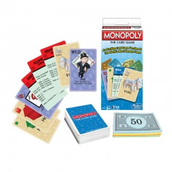 1217 Monopoly® - The Card...