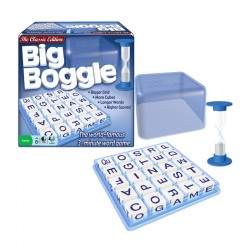 1147 Big Boggle® Word Game