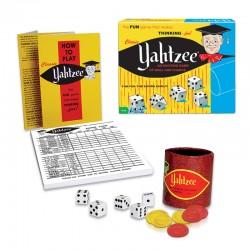 1167 Classic Yahtzee® Dice...
