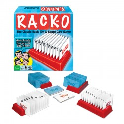 #1141 Rack-O® Card Game