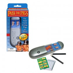 1046 Pass the Pigs® Party Game