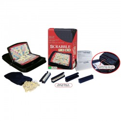 #1202 Scrabble® To Go
