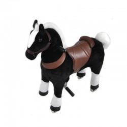 2003S Black Pony