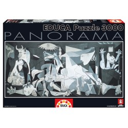 11502 Guernica, P Picasso...