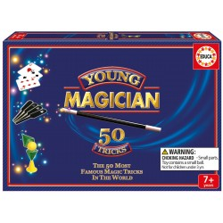 14104 Educa 50pc Magic Set